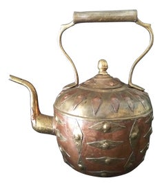 Image of Turkish Tea Pots