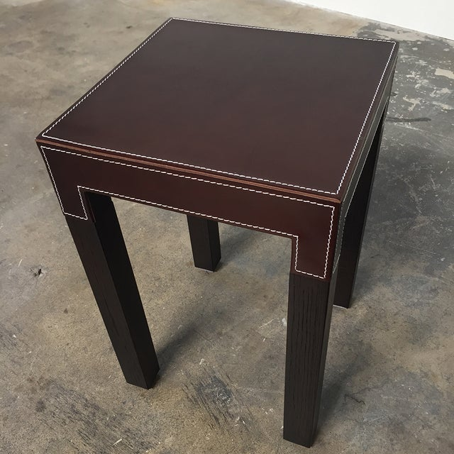 Promemoria Side Table For Sale - Image 4 of 4