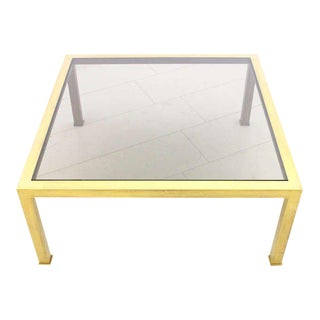 Beautiful Coffee Table, France Ca. 1960`s For Sale