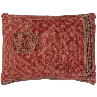 Banjara Bag Face Pillow For Sale