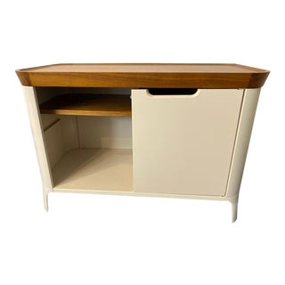 Herman Miller Airia Collection Media Cabinet For Sale