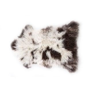 "Hand-Tanned Sheepskin Pelt Rug - 2'5""x3'2"" Preview"