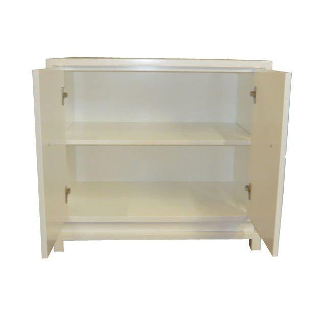 2000 - 2009 Stafford Media Cabinet For Sale - Image 5 of 8
