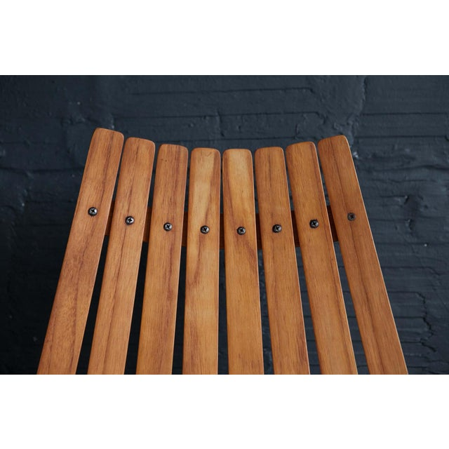 Hans Brattrud Scandia Chairs - Pair - Image 6 of 9