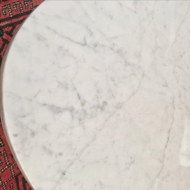 Mid Century Italian Marble Coffee Table - Image 7 of 7