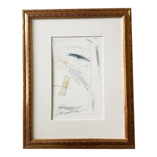 Abstract Expressionism Drawing by Kimberly Moore For Sale