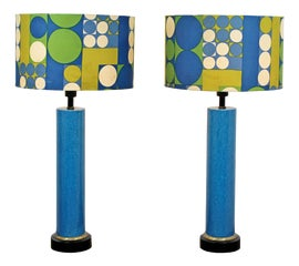 Image of Detroit Table Lamps