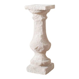 Antique French Baluster For Sale