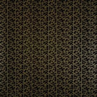 Sample - Schumacher X David Oliver Montpellier Wallpaper in Bronze Gilt For Sale