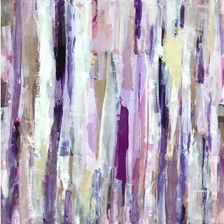 'Forevermore' Original Abstract Painting by Linnea Heide For Sale