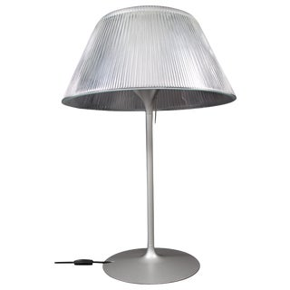 Pair of Romeo Moon T2 Table Lamps by Philippe Starck for Flos For Sale