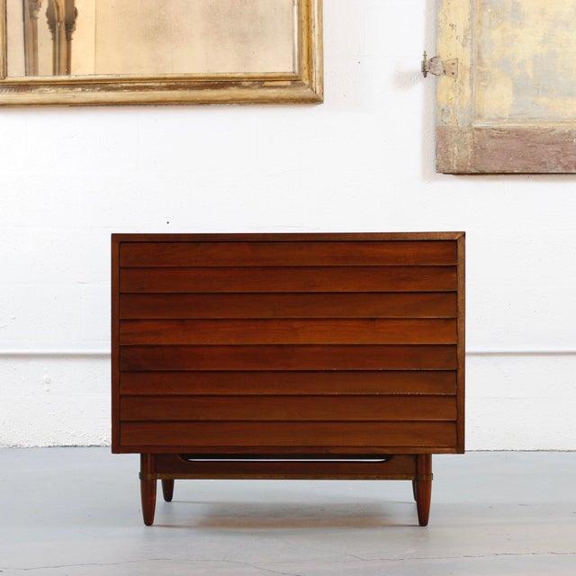 Mid-Century American Dressers.