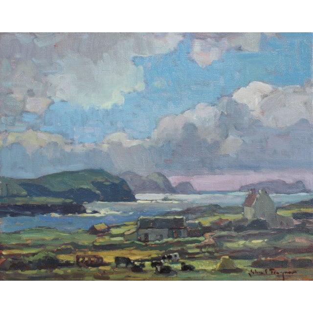 2010s John Traynor, 'Dingle, Ireland', 2016 For Sale - Image 5 of 5
