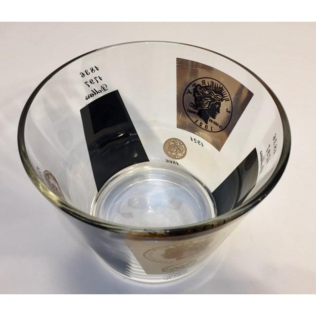 Vintage Midcentury Barware Cocktail Set For Sale - Image 9 of 13