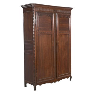 19th Century French Armoire