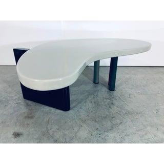 """Maurizio Salvato """"Nuvole"""" Boomerang Table for Saporiti (Small) Preview"""