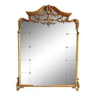 Marge Carson Scale Mirror For Sale