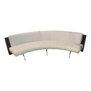 "Rudolfo Dordoni's ""Waiting"" Sofa For Sale"