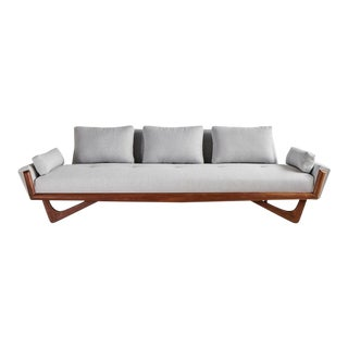 Gondola Sofa by Adrian Pearsall For Sale