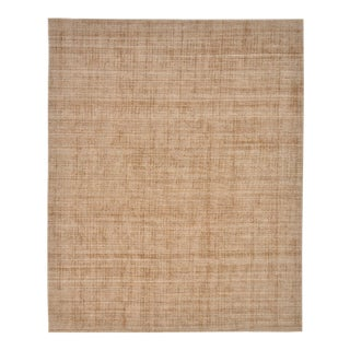 Ashton, Loom Knotted Area Rug - 8 x 10 For Sale