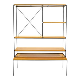 Paul McCobb Room Divider/ Shelving Unit