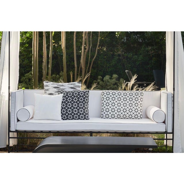 Janus Et Cie Amalfi Daybed For Sale - Image 4 of 9