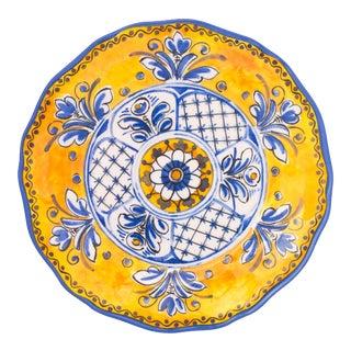 """Benidorm 11"""" Melamine Dinner Plate, Set of 4 For Sale"""