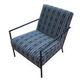 Image of Modern Lee Industries Contemporary Armchair For Sale