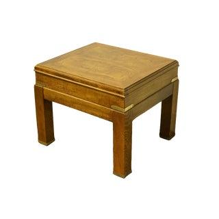 Campaign Lane Furniture Alta Vista Accent Table For Sale