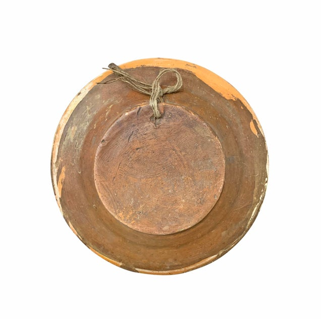 19th Century Hungarian Ceramic Bowls - Set of 12 For Sale - Image 10 of 13