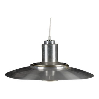 Pendant Lamp by Preben Fabricius & Jørgen Kastholm for Nordisk Solar For Sale