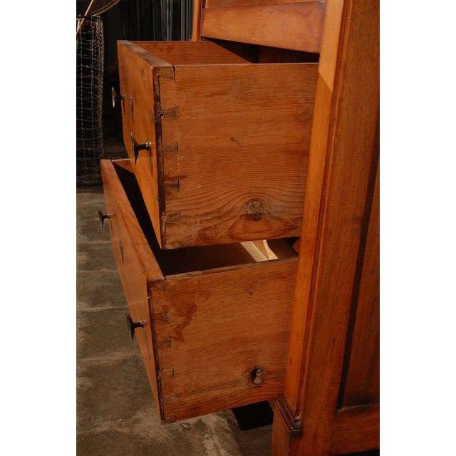 Secretaire a Abattant For Sale In Los Angeles - Image 6 of 9