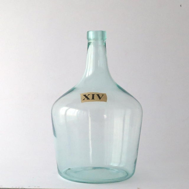 French Rustic Demijohn Bottle - Image 2 of 4