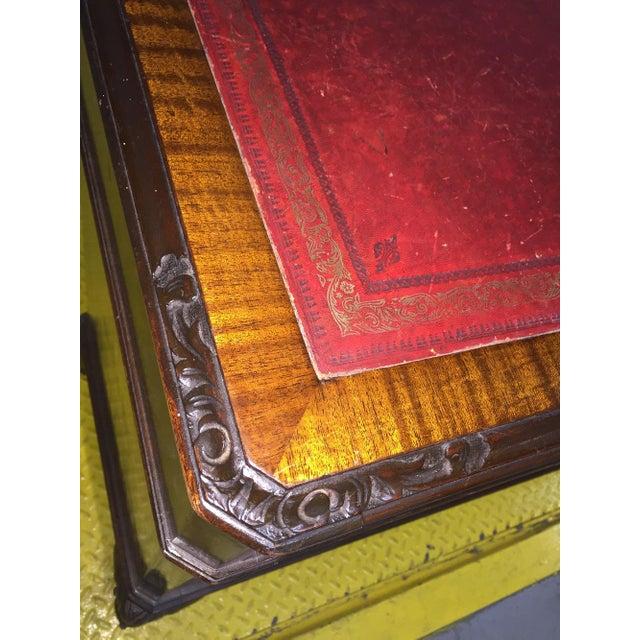 Antique George III Desk - Image 10 of 11