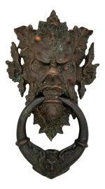 Image of Gothic Door Knockers