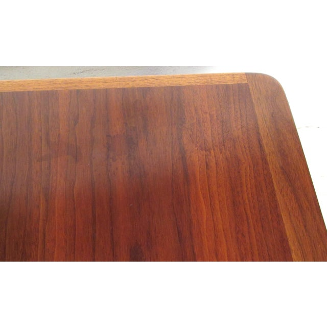 Jens Risom Danish Modern Dining Table - Image 10 of 10