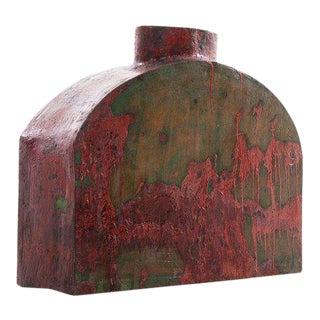 Marcello Fantoni Large Vase For Sale