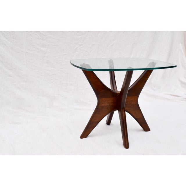 Adrian Pearsall Jacks Side Table For Sale In Philadelphia - Image 6 of 7