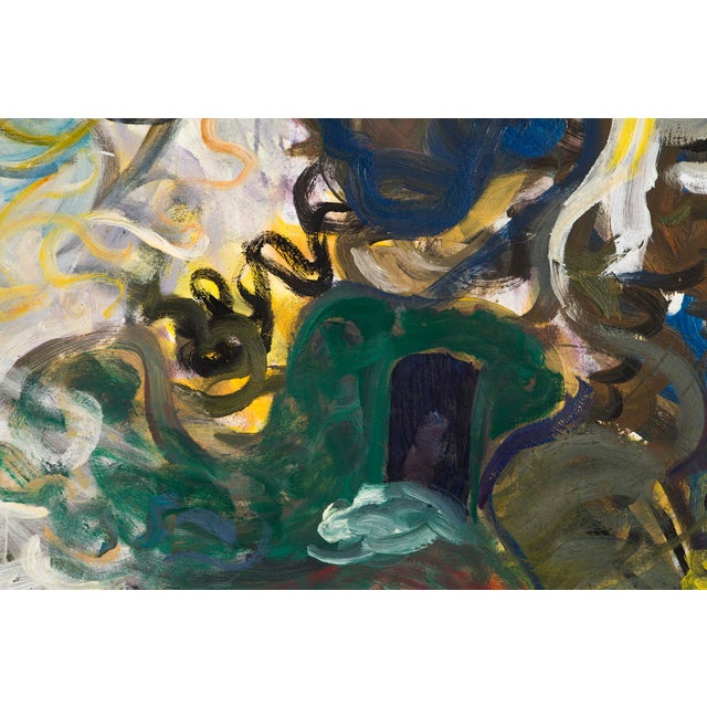 "William Eckhardt Kohler, ""Kailash"" For Sale In Chicago - Image 6 of 8"