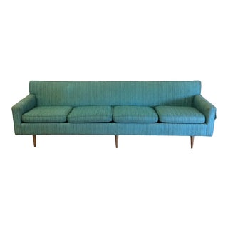 Mid Century Thayer Coggin Sofa For Sale
