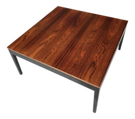 Image of George Nelson Coffee Tables