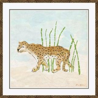 """""""Savannah"""" By Dana Gibson, Framed Art Print For Sale"""