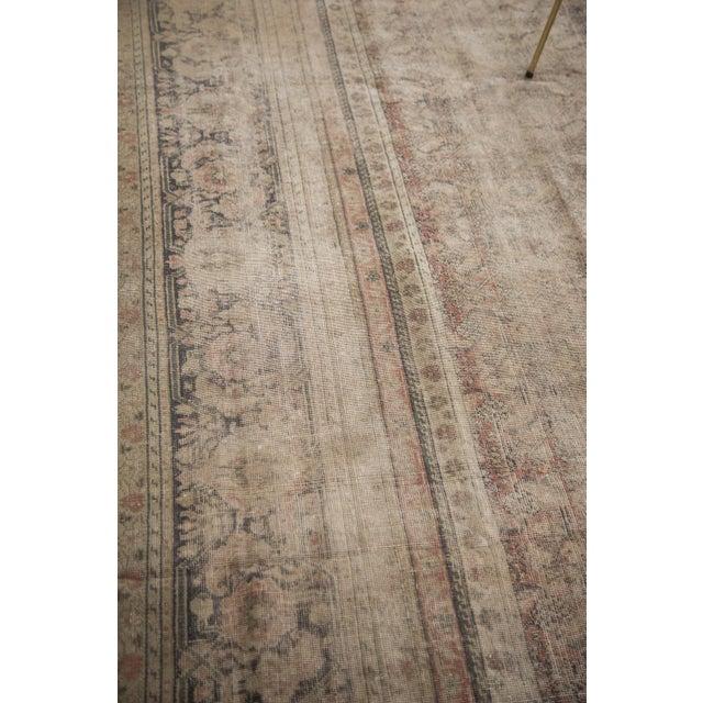 Distressed Kaisari Carpet - 11′ × 18′ - Image 9 of 10