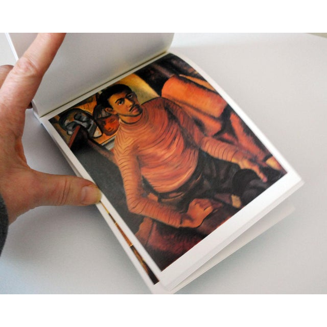 """Paper Vintage """"Paintings by African-Americans"""" Postcard Book For Sale - Image 7 of 8"""