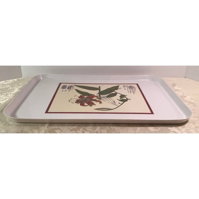 Vintage Royal Horticulture Society Collection Tray For Sale - Image 10 of 11