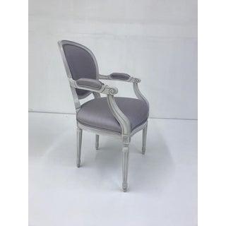 Highland House Anne Arm Chair Preview