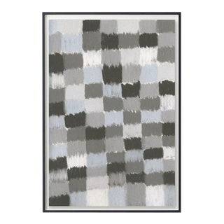 """Soft Grids #1"" Unframed Print For Sale"