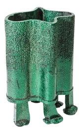 Image of Aluminum Sculpture