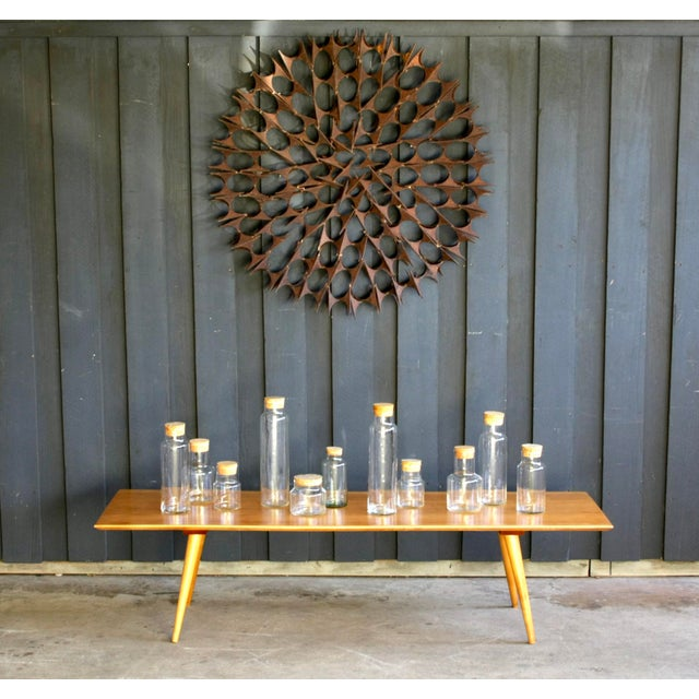 1950s 1950s Midcentury Paul McCobb Planner Group Coffee Table For Sale - Image 5 of 13