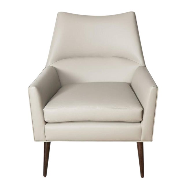Customizable McCabe Club Chair - Image 1 of 7